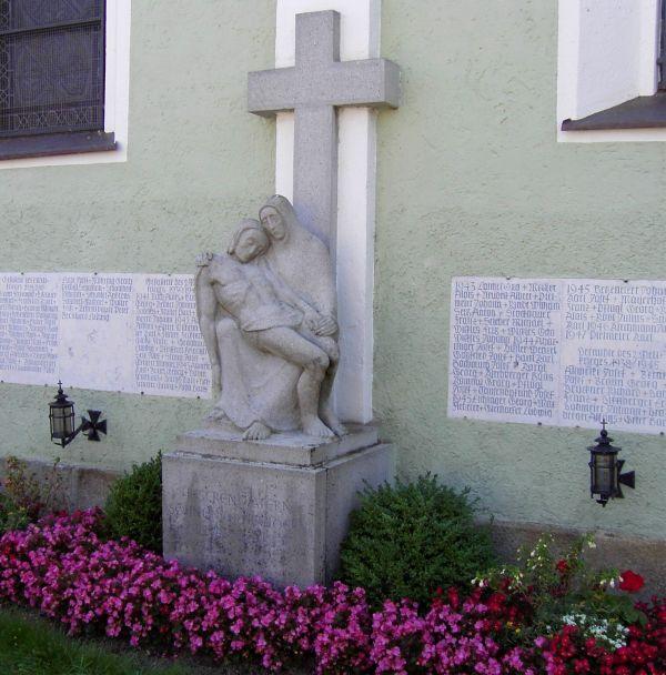 Krieger und Soldatenverein KSV-Zeitlarn: Startseite des KSV